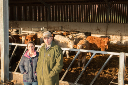 Making Best Use of Feed over Winter | Quality Meat Scotland